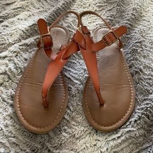Women's Lady Thong Sandals